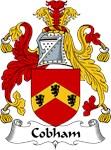 Cobham Family Crest