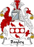 Bayley Family Crest
