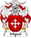Miguel Family Crest