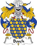 Bosch Family Crest