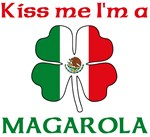 Magarola Family