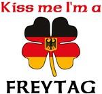 Freytag Family