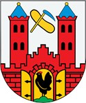 Suhl Coat of Arms