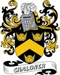 Chaloner Coat of Arms