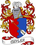 Cuyler Coat of Arms