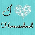 I love homeschool