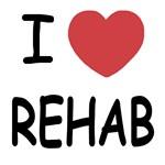 I heart rehab