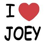 I heart joey