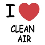 I heart clean air
