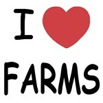 I heart farms