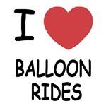 I heart balloon rides