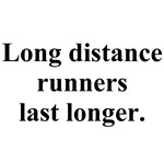 runners last longer
