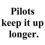 pilots keep it up