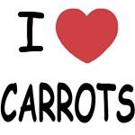I heart carrots