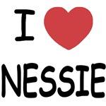 I heart nessie