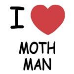I heart mothman