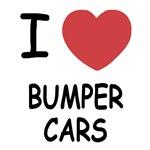 I heart bumper cars