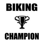 biking champ