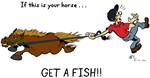 Get a Fish!