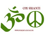Om and Peace Shop
