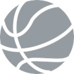 Basketball Grey