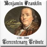 Benjamin Franklin 1706-2006