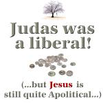 Judas, a real Lib!