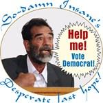 Saddam's Last Hope