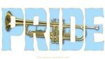 Trumpet Pride