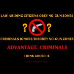 No-Gun Zones?