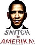 Obama SNITCH