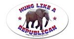 Hung like a Republican