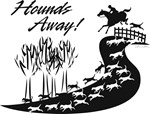 Hounds Away!