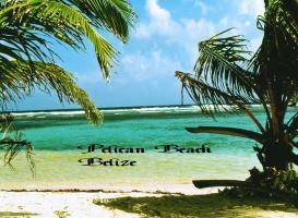 Pelican Beach Belize