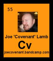 Joe 'Covenant' Lamb