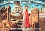 The Divine Comedy fresco