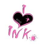 I LOVE INK