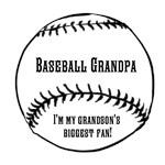 Baseball Grandparents