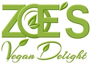Zoe's Vegan Delight