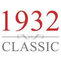 1932 Classic