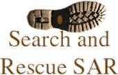 Search and Rescue SAR Tracking