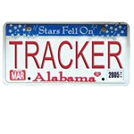 Alabama Tracker