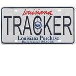 Louisiana Tracker