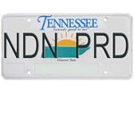 Tennessee NDN Pride