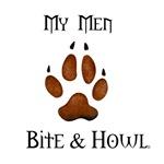 My Men Bite & Howl