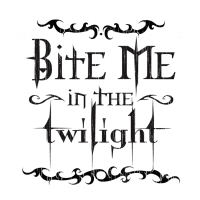 Bite Me in the Twilight