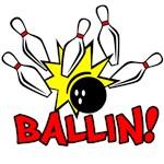 Bowling Ballin!