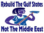 Rebuild The Gulf Coast