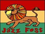 Reggae Lion Jazz fest