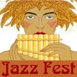 Jazz Fest Pan